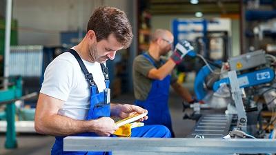 Ipari, közüzemi munkaruházat kategória
