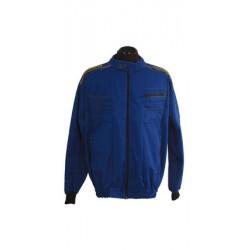 Állógalléros dzseki Autóipari munkaruházat Ruházat